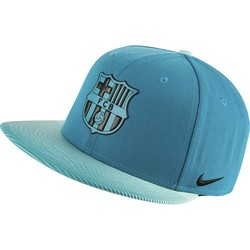Casquette third FC Barcelone 2016 - 2017