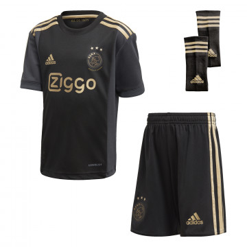Tenue junior Ajax Amsterdam third 2020/21