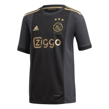 Maillot junior Ajax Amsterdam third 2020/21