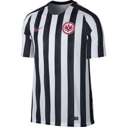 Maillot Eintracht Francfort domicile 2016 - 2017