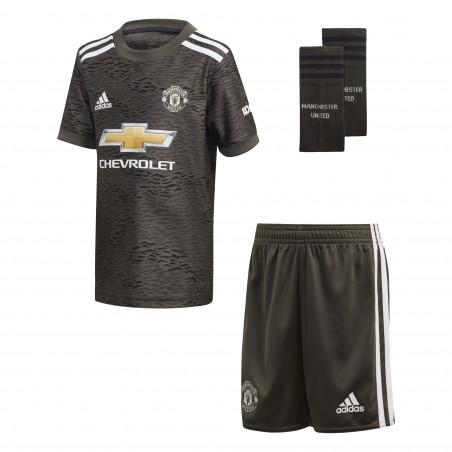 Tenue junior Manchester United extérieur 2020/21