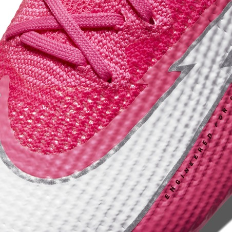 Nike Mercurial Superfly VII Elite Mbappé Rosa FG ÉDITION LIMITÉE