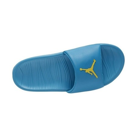 Sandales Nike Jordan bleu