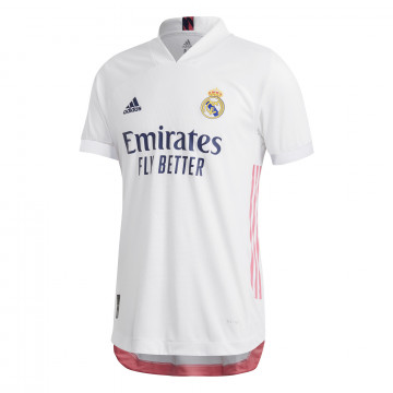 Maillot Real Madrid domicile Authentique 2020/21