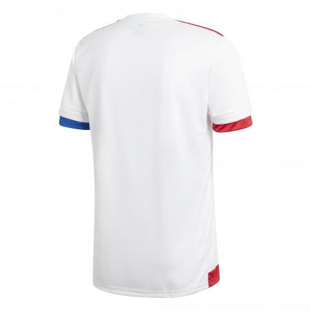 Maillot Olympique Lyonnais domicile 2020/21