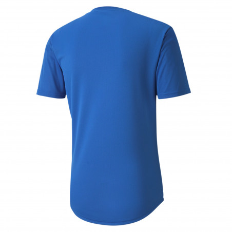 Maillot avant match Italie bleu 2020