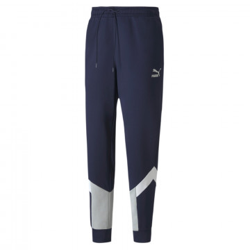 Pantalon survêtement Italie Iconic bleu 2020