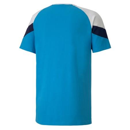 T-shirt OM Iconic bleu 2019/20
