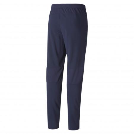 Pantalon survêtement Italie bleu 2020