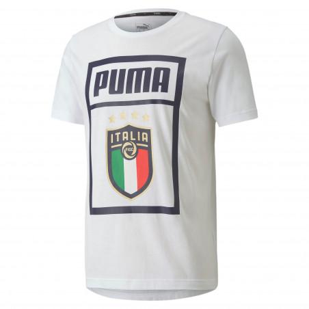 T-shirt Italie gris 2020