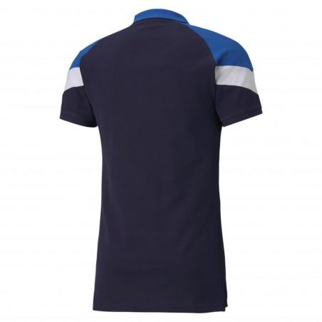 Polo Italie bleu 2020