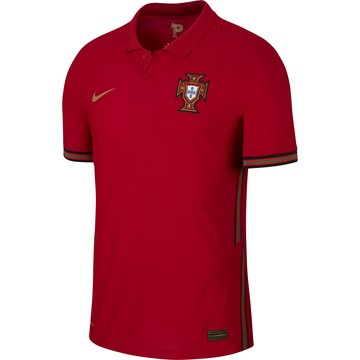 Maillot Portugal domicile Authentique 2020 + flocage