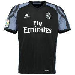 Maillot Third Real Madrid 2016 - 2017