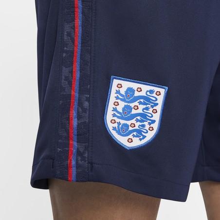 Short Angleterre domicile 2020