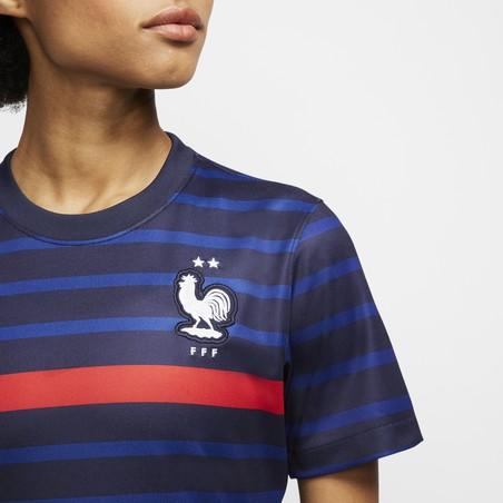 Maillot Femme Equipe de France domicile 2020
