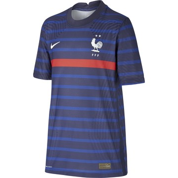 Maillot junior Equipe de France domicile Authentique 2020