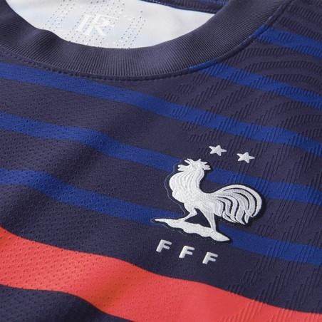 Maillot junior Equipe de France domicile Authentique 2020