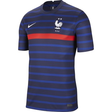 Maillot Equipe de France domicile 2020