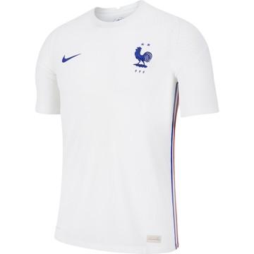 Maillot Equipe de France extérieur Authentique 2020 + flocage