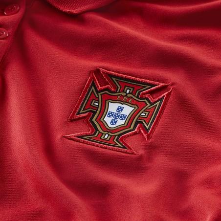 Maillot Portugal domicile 2020 + flocage
