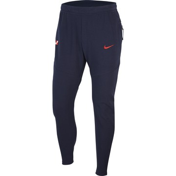 Pantalon survêtement Croatie Tech Fleece bleu 2020