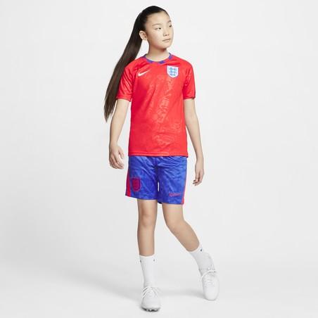 Short junior Angleterre extérieur 2020
