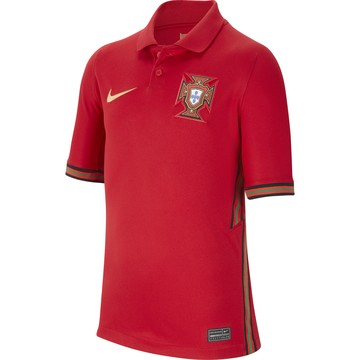 Maillot junior Portugal domicile 2020 + flocage