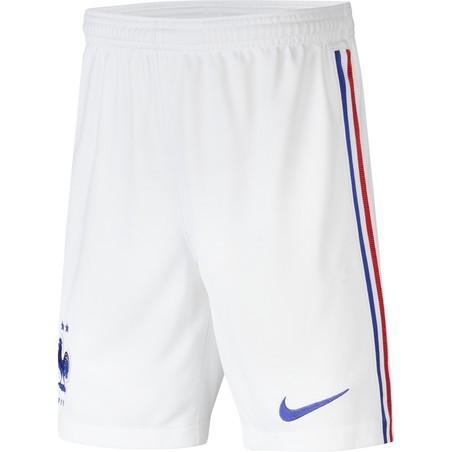 Short junior Equipe de France extérieur 2020