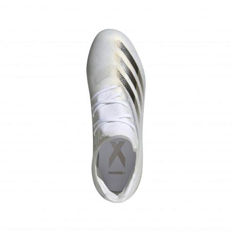 adidas X junior GHOSTED.1 FG