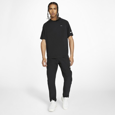 T-shirt Equipe de France noir FFF 2020
