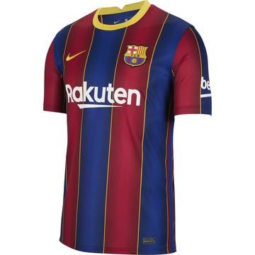 Maillot FC Barcelone domicile 2020/21