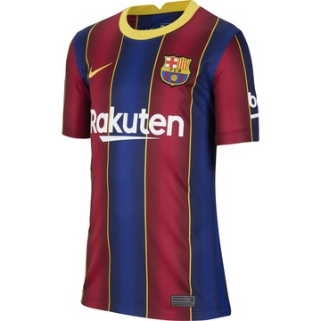 Maillot junior FC Barcelone domicile 2020/21