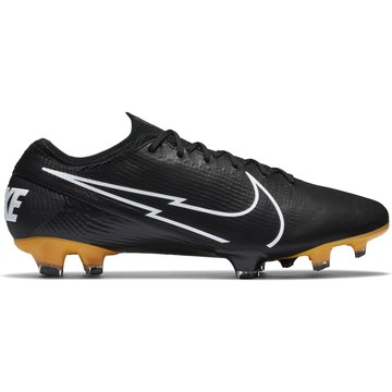 Nike Mercurial Vapor XIII Elite Tech Craft FG noir