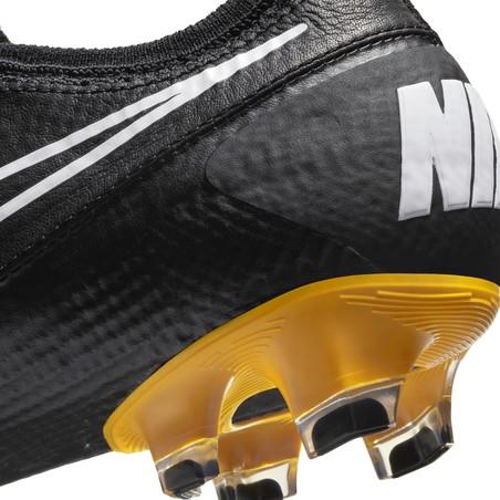 Nike Mercurial Vapor XIII Elite Tech Craft FG noir