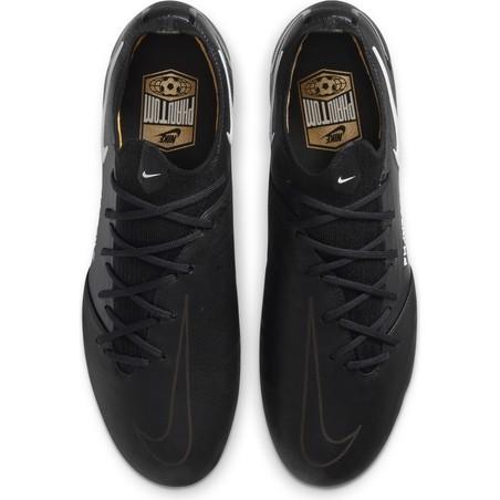 Nike Phantom GT Elite Tech Craft FG noir
