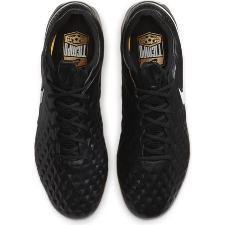 Nike Tiempo Legend 8 Elite Tech Craft FG noir