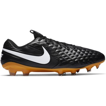 Nike Tiempo Legend 8 Elite Tech Craft FG noir