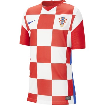 Maillot junior Croatie domicile 2020