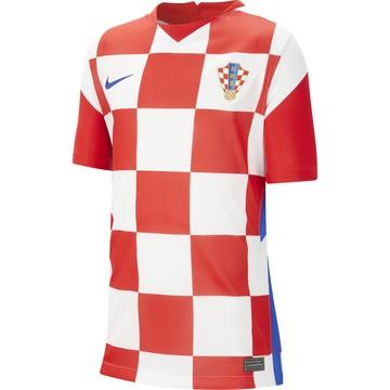Maillot junior Croatie domicile 2020