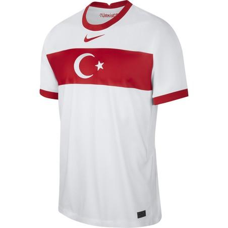 Maillot Turquie domicile 2020