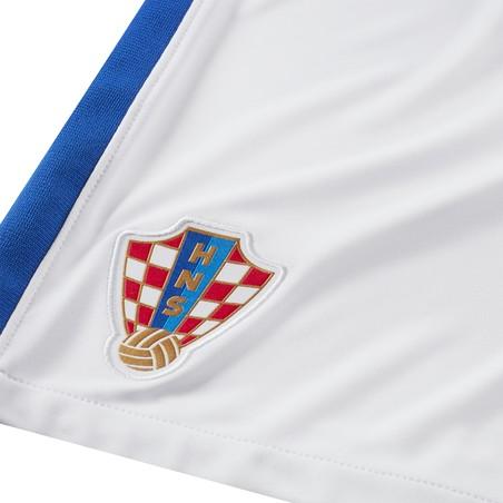 Short Croatie domicile 2020