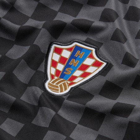 Maillot junior Croatie extérieur 2020