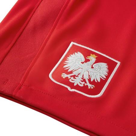 Short Pologne domicile 2020