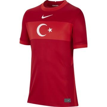 Maillot junior Turquie extérieur 2020