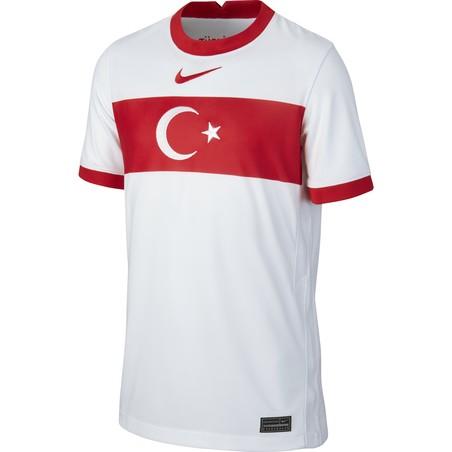 Maillot junior Turquie domicile 2020
