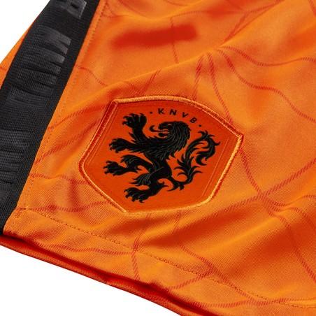Short junior Pays Bas domicile 2020