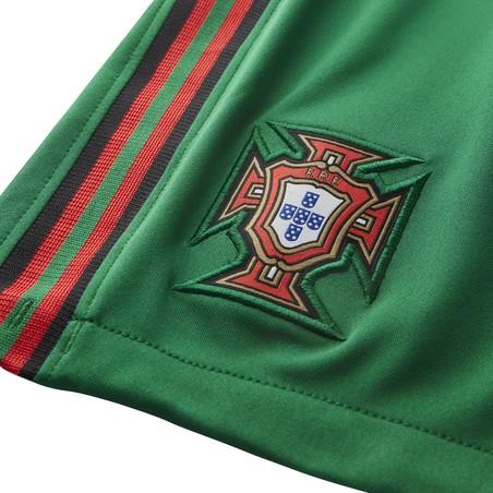 Short junior Portugal domicile 2020