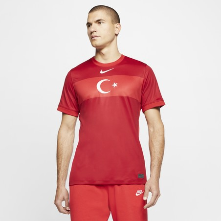 Maillot Turquie extérieur 2020