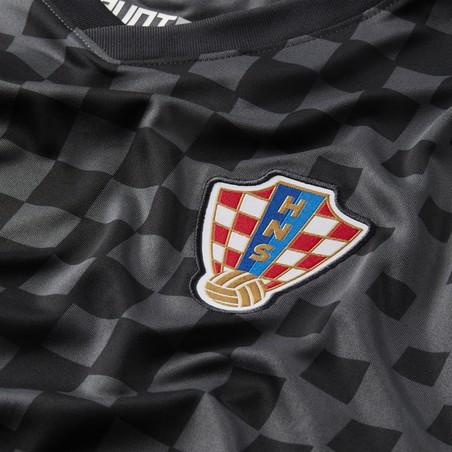 Maillot Croatie extérieur 2020