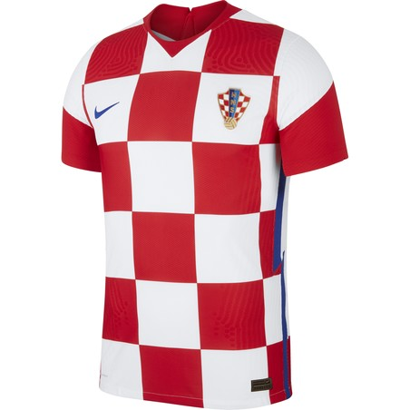 Maillot Croatie domicile Authentique 2020